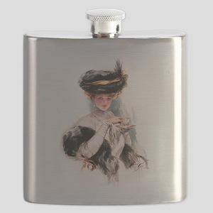 FISHER _TEA TIME-2 Flask
