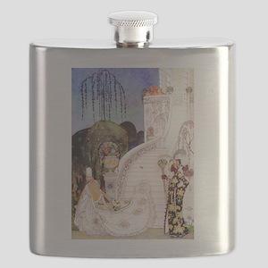 KAy Nielsen005_10x14 Flask