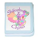 Shijiazhuang China baby blanket