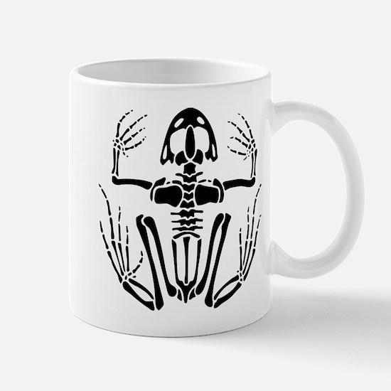 Desert Frog (4) Mug