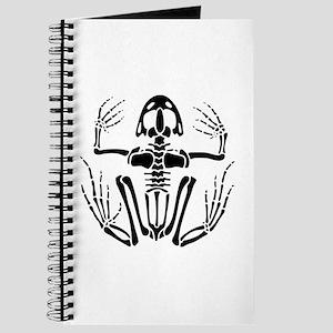 Desert Frog (4) Journal