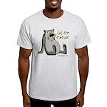 Schas spoyu Light T-Shirt
