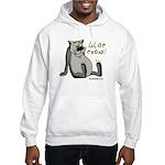 Schas spoyu Hooded Sweatshirt