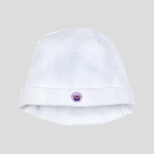 Yarn Cupcake baby hat