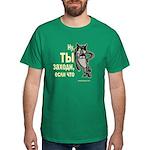 zahodi Dark T-Shirt