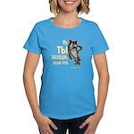 zahodi Women's Dark T-Shirt