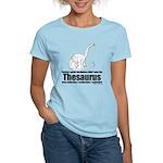 Thesaurus Women's Light T-Shirt