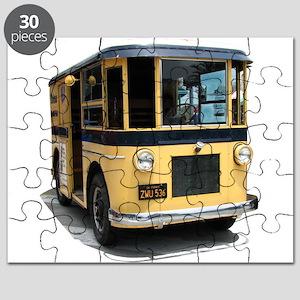 Helaine's Helms Truck Puzzle