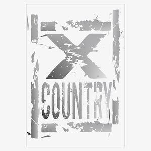 Cross Country Grunge