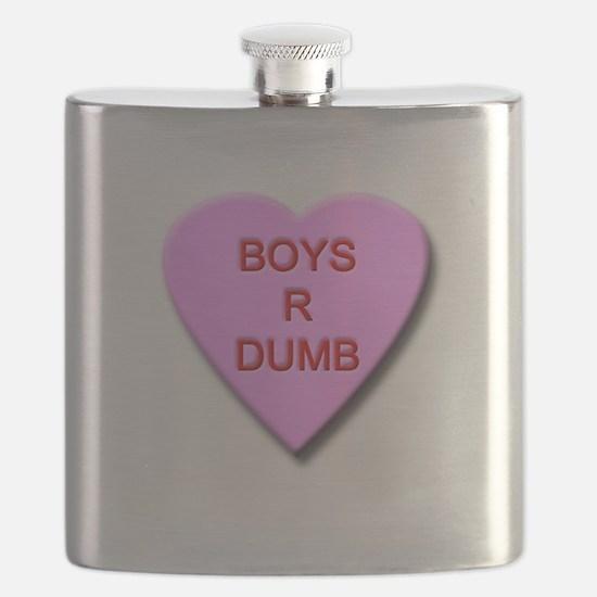 boysrdumb.png Flask