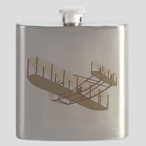 wrightflyer Flask