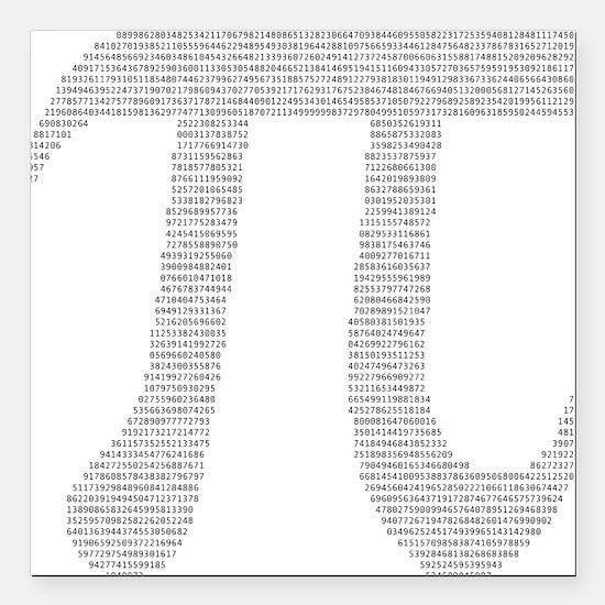 """3-pinum_bk.png Square Car Magnet 3"""" x 3"""""""