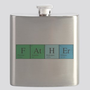chem_father_alone Flask