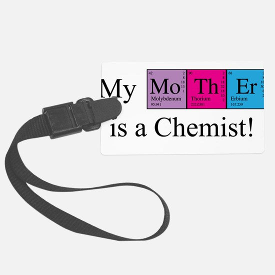 chem_mother_bk.png Luggage Tag
