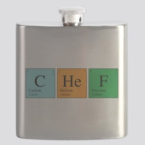 chem_chef Flask