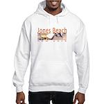 Jones Beach Hooded Sweatshirt