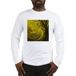 forest #3DA Long Sleeve T-Shirt
