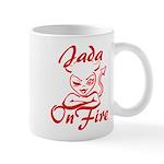 Jada On Fire Mug