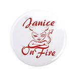 Janice On Fire 3.5