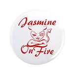Jasmine On Fire 3.5