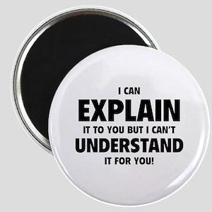 Explain Understand Magnet