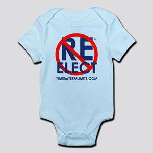 Time for Term Limits - Do Not Reelect Infant Bodys