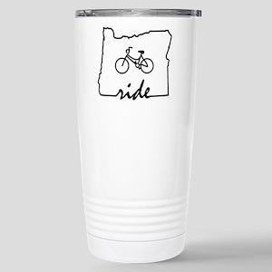 Ride Oregon Mugs