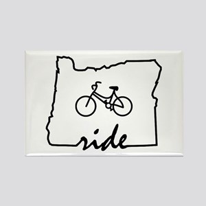 Ride Oregon Magnets