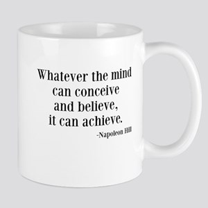 Napoleon Hill Quote Mug