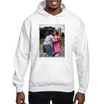 Lifes First Kiss Hooded Sweatshirt