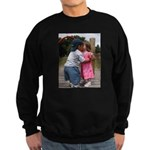 Lifes First Kiss Sweatshirt (dark)