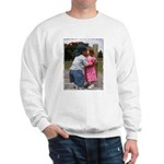 Lifes First Kiss Sweatshirt