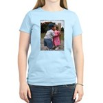 Lifes First Kiss Women's Light T-Shirt