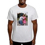 Lifes First Kiss Light T-Shirt