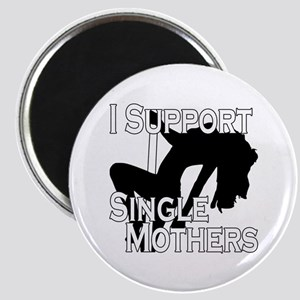 Single Mothers Magnet