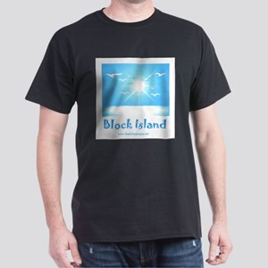 block island Dark T-Shirt