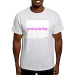 No Gray No Play