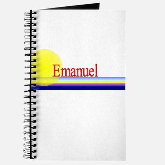 Emanuel Journal