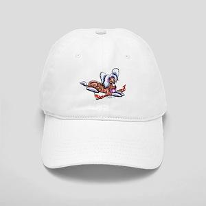 Crested Love Bucket Cap