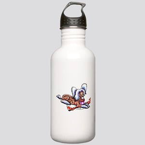 Crested Love Bucket Stainless Water Bottle 1.0L