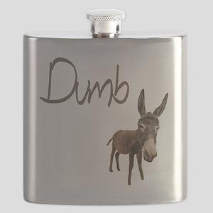 Dumb Donkey Flask