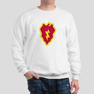 SSI - 25th Infantry Division Sweatshirt