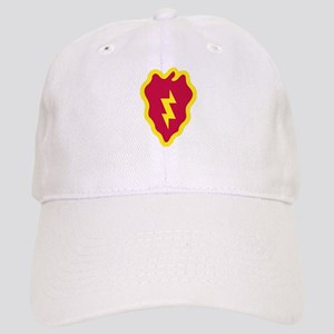 SSI - 25th Infantry Division Cap