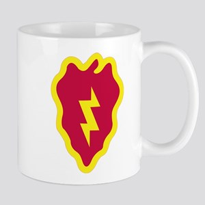 SSI - 25th Infantry Division Mug