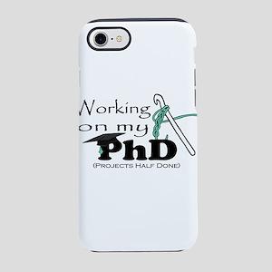 PHD Crochet iPhone 7 Tough Case