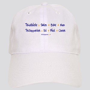 TriSupporter Cap