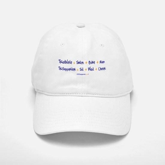 TriSupporter Baseball Baseball Cap