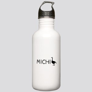 Michigander Stainless Water Bottle 1.0L