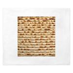Matzah King Duvet