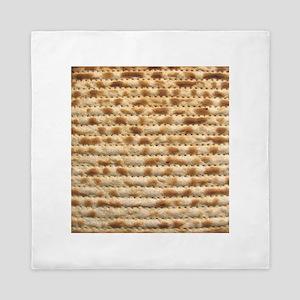 Matzah Queen Duvet
